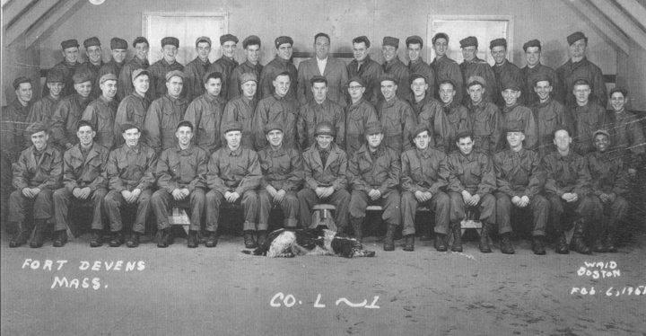 Korean War Educator Memoirs Frank Mcgill